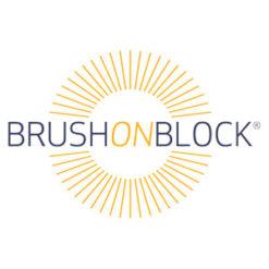 Brush On Block