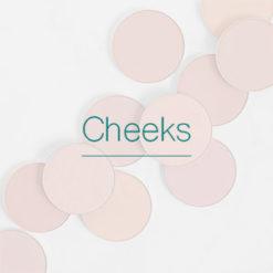 Cheeks Make-Up