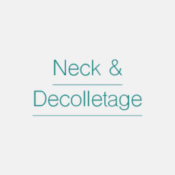 Neck & Decolletage