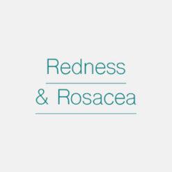 Redness & Rosacea