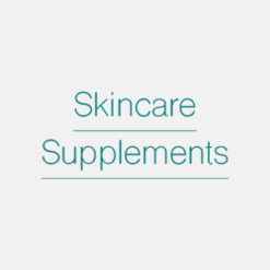 Skincare Supplements
