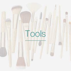 Make-Up Tools